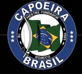 Capoeira Brasil NELA